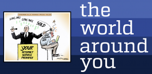The World Around You Episode 16: The Internet