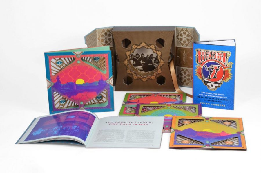 """The Grateful Dead's """"Holy Grail"""": Does It Hold Up?"""
