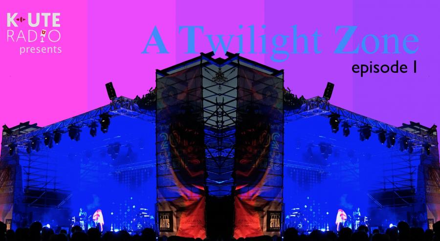 A TWILIGHT ZONE: Angel Magic / Xenia Rubinos / Little Dragon