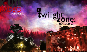 A TWILIGHT ZONE: 90's Television/Whitney/Kurt Vile & the Violators