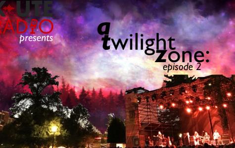 A TWILIGHT ZONE: 90's Television/Whitney/Kurt Vile & the Violators
