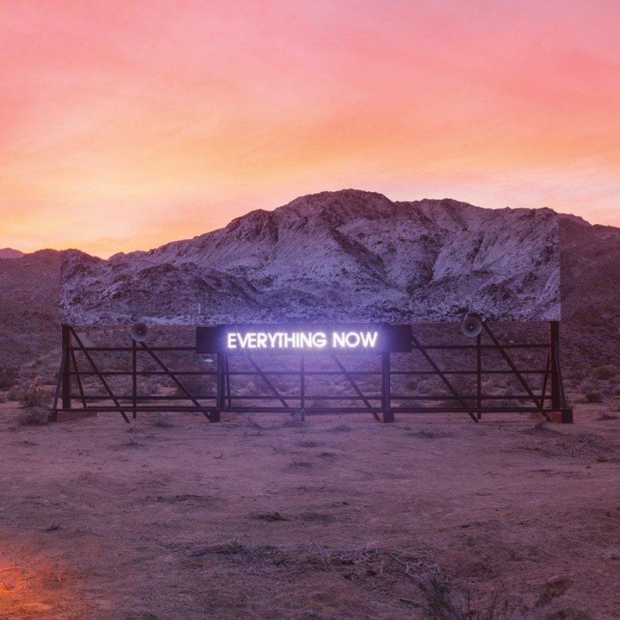 Love%2C+Fame+and+Fortune%3A+Everything+Now+by+Arcade+Fire