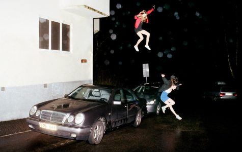 Album Review: Science Fiction by Brand New