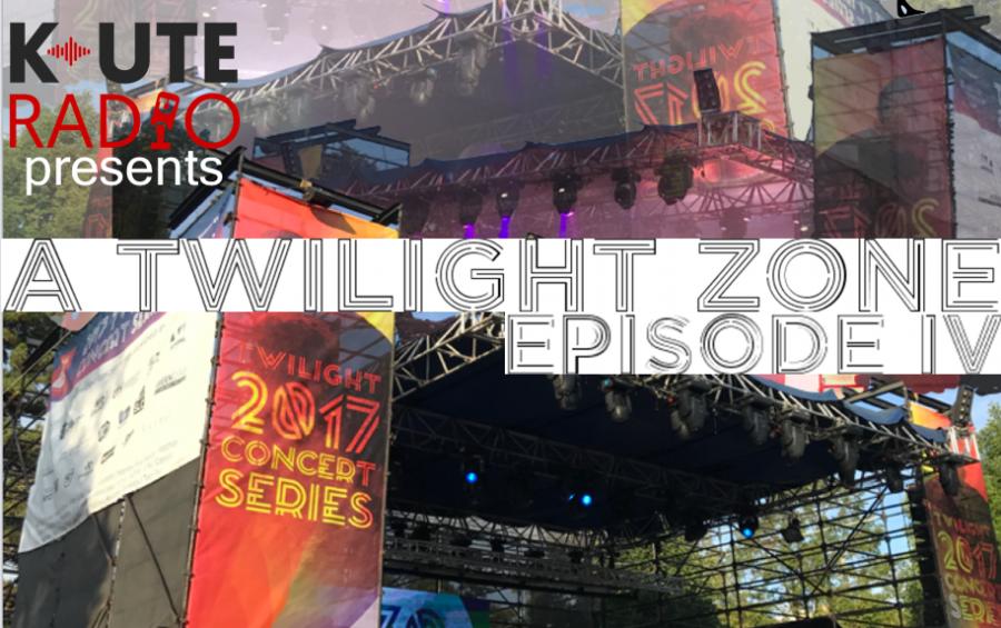A TWILIGHT ZONE: CHOiCE / Kaytranada / Solange
