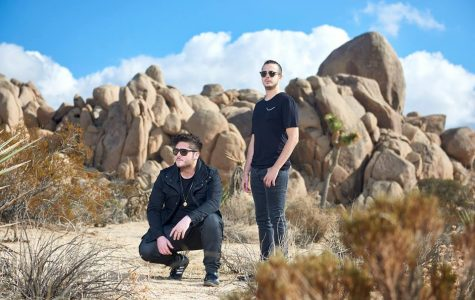 Boombox Cartel Takes Over The Sky SLC Dance Floor With Their Unique Trap Beats