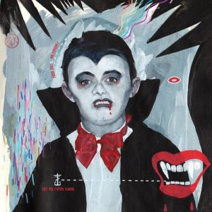 Keep The Coffins Coming: New EP from Frank Iero and the Patience