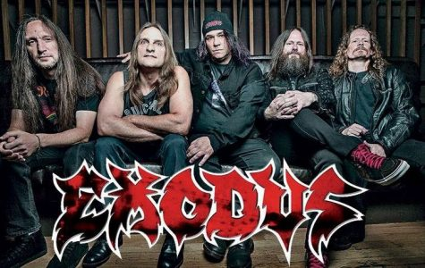 A Night of Metal: The Exodus Kick-off Tour
