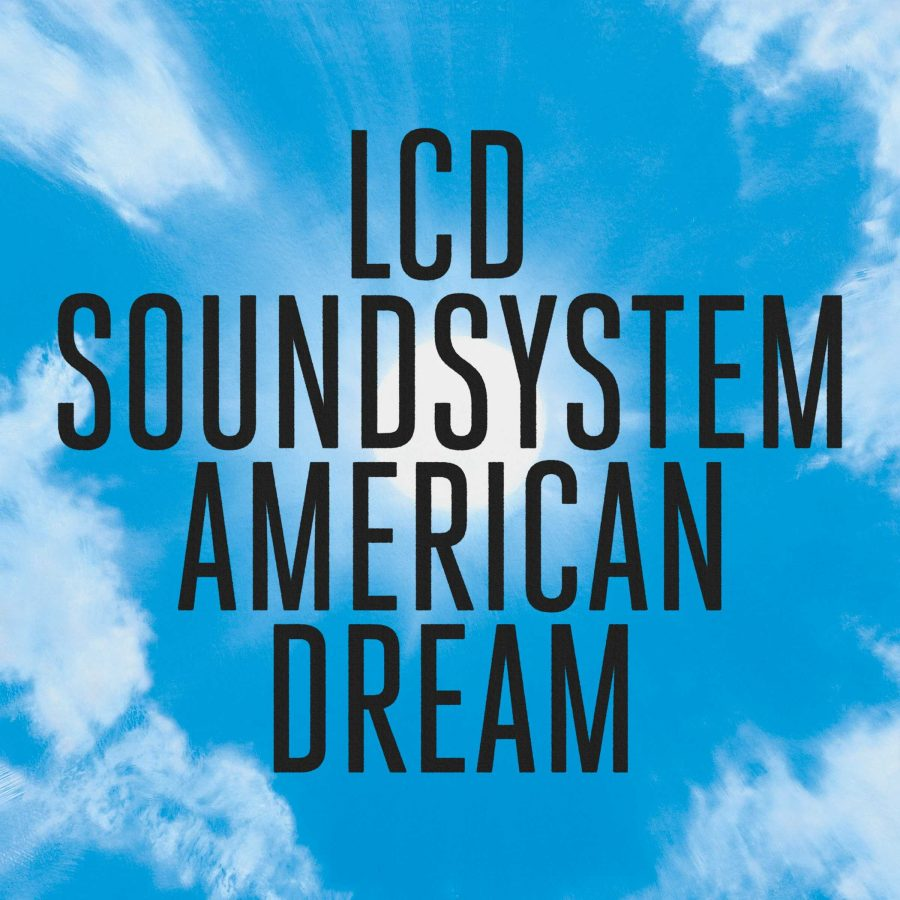 Album+Review+-+%22american+dream%22+by+LCD+Soundsystem