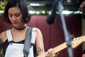 Concert Review: Japanese Breakfast