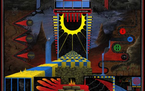 Album Review: Polygondwanaland by King Gizzard and the Lizard Wizard