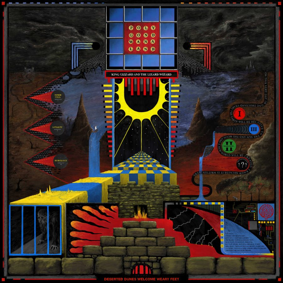 Album+Review%3A+Polygondwanaland+by+King+Gizzard+and+the+Lizard+Wizard