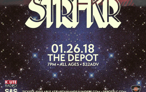 Show Review: STRFKR at the Depot