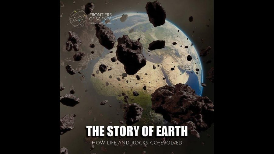 The+Story+of+Earth%3A+How+Life+and+Rocks+Co-evolved