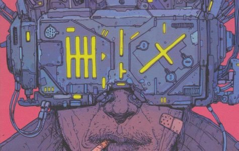 The Booket List – Neuromancer Discussion