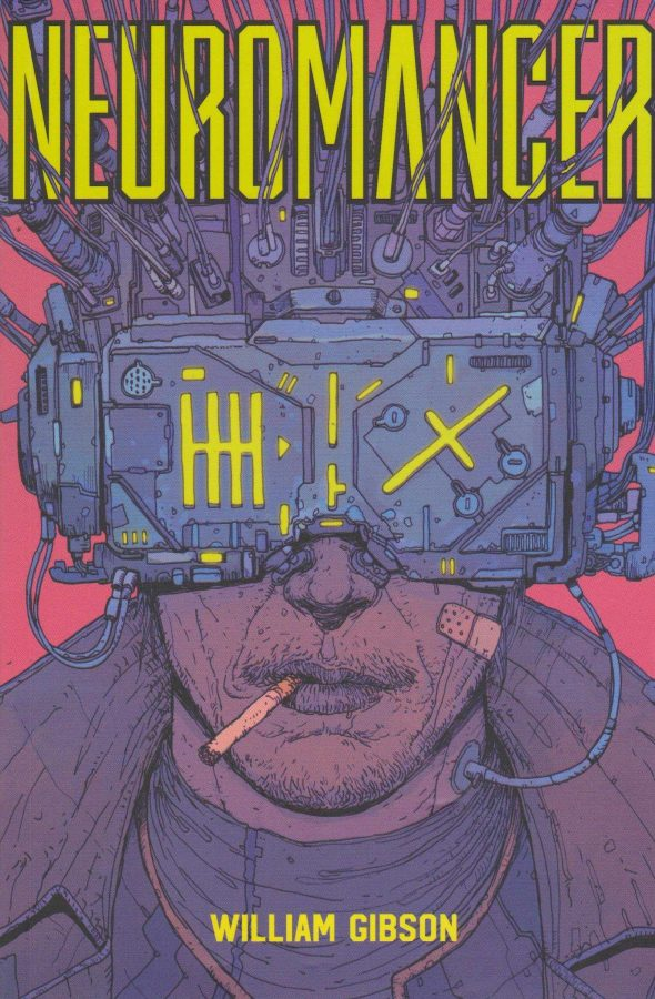 The Booket List - Neuromancer Discussion