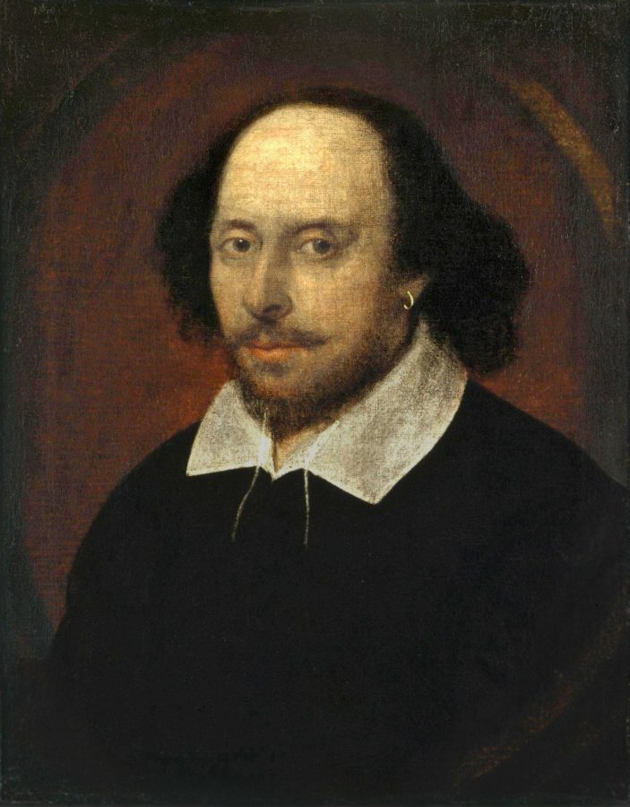 The Booket List: Shakespeare Month!