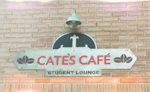 Hidden Gems of SLC: Catès Café