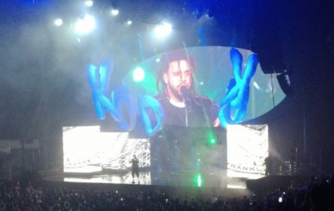 J. Cole - Concert Review