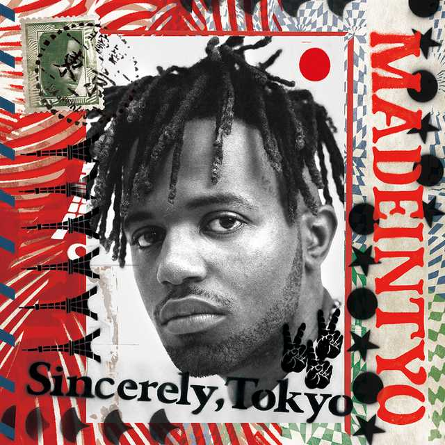 Album review: Sincerely, Tokyo by Madeintyo