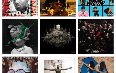 The month in hip hop: October