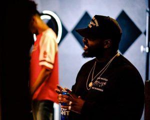 Salt Lake Hip Hop: Agustist King