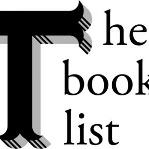 The Booket List – Speculative Fiction