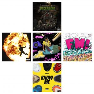 New music wrap up: week of 10/29-11/2