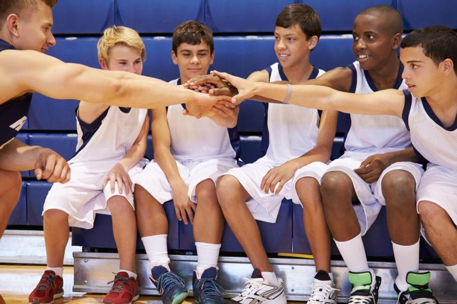 Sportsmanlike Conduct November 12th - What is Sportsmanship?
