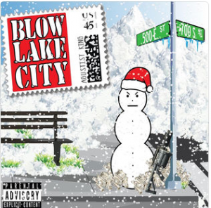 Album preview: Agustist King's Blow Lake City