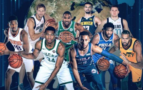 Sportsmanlike Conduct April 8th – NBA Season Wrap-up