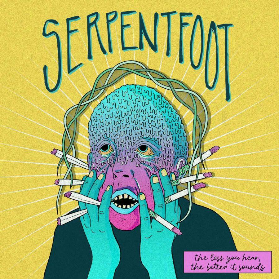 Treefort Music Fest: Interview with Serpentfoot