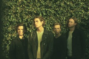 On Your Radar: Bad Suns