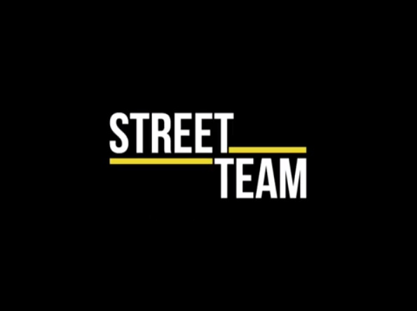 K-UTE meets the U of U student entrepreneur behind @StreetTeamCycling