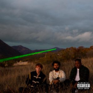 """""""Injury Reserve"""" Review: Self-titled album makes underground waves"""
