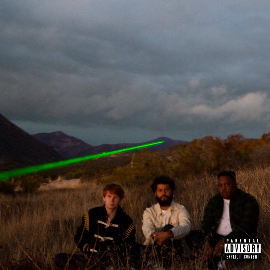 Injury Reserve Review: Self-titled album makes underground waves