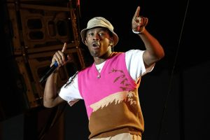 Tyler, The Creator finessed the entire rap game