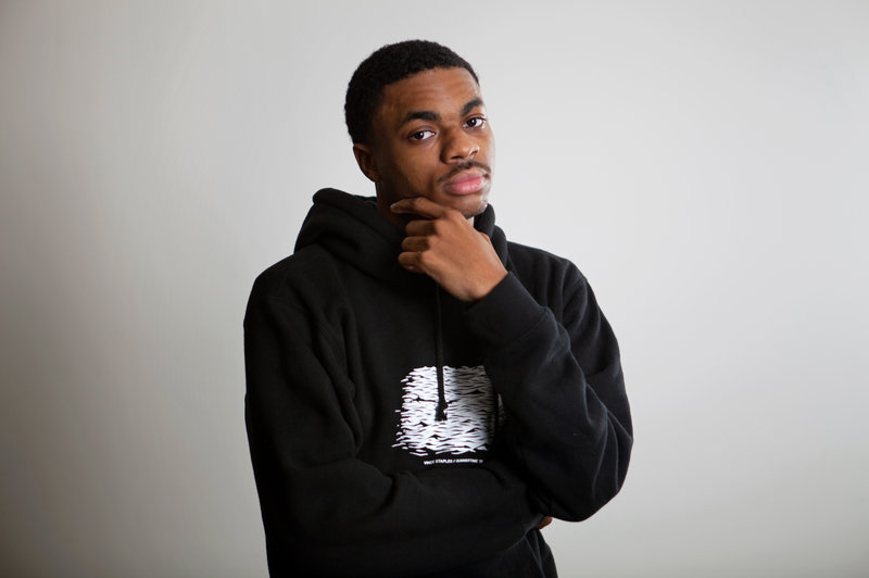 Concert preview: Vince Staples at Twilight Concert Series