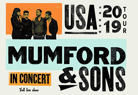 Mumford and Sons delivers an epic show at USANA Amphitheater