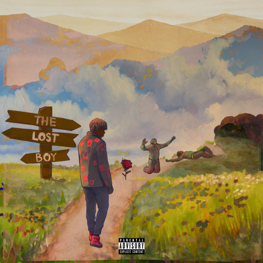 %22The+Lost+Boy%22+album+review