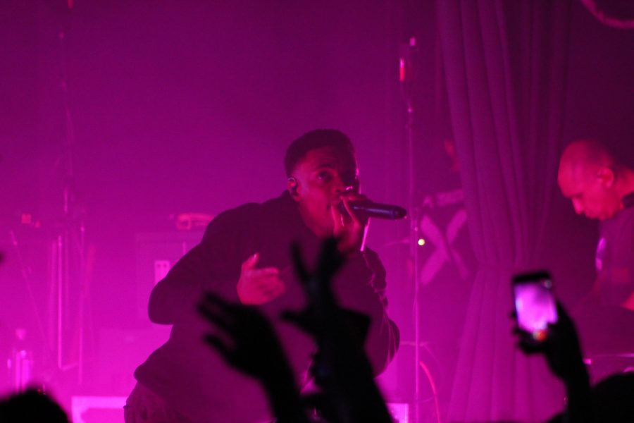 Concert review: Vince Staples (8/8/19)