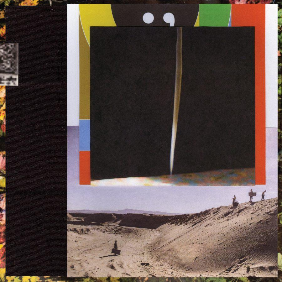 i,i Bon Iver Album Review