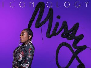 """Iconology"" album review"