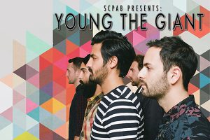 Gallivan Plaza gets packed for Young the Giant at Twilight Concert Series