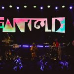 Santigold at the Gallavin Center