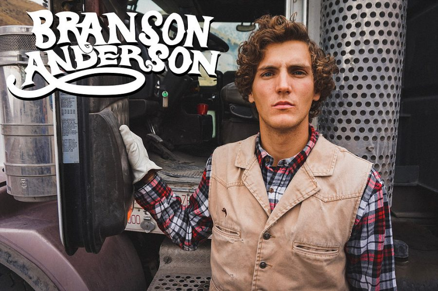 Interview with Branson Anderson