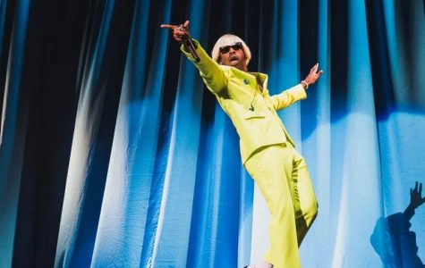 Tyler, the Creator to headline IGOR tour at The Great Saltair
