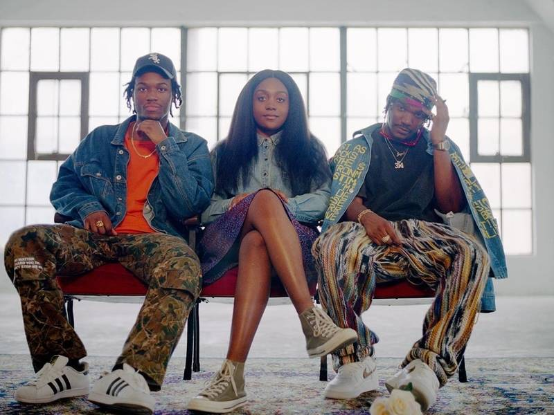 Ghetto Sage: Midwest's newest hip hop group forms
