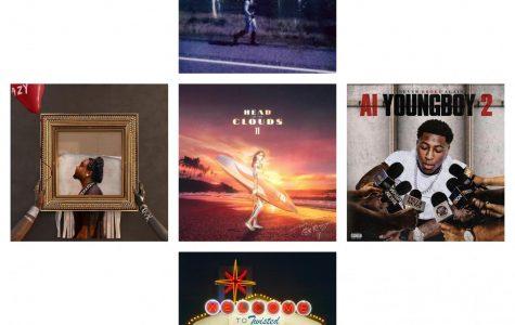 New Music Friday: 10/11/19