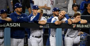 You Blew It: 2019 Dodgers