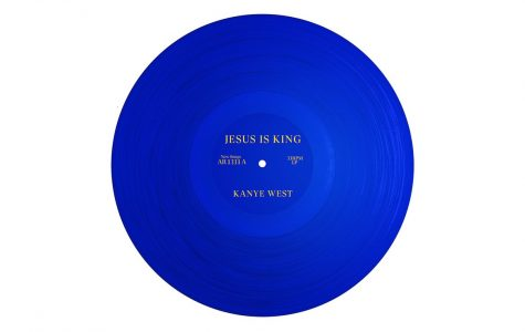 Kanye West flies too close to the sun on Jesus is King